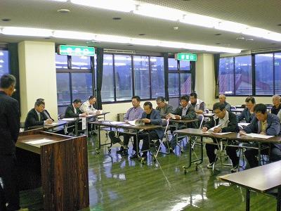 神代有機米生産研究会総会