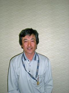 高橋政敏新会長