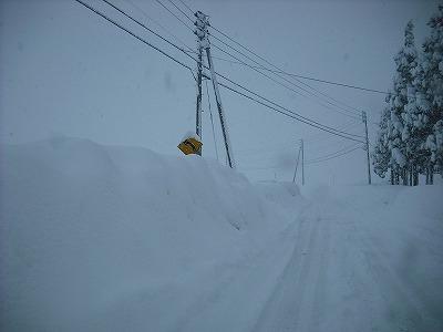 大雪の三和4