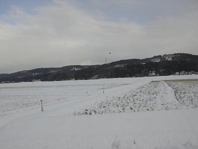 三和雪景色3