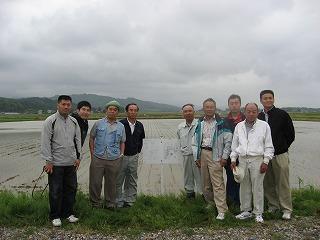 東部産地指定米協議会